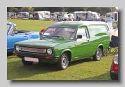Morris 440 Van 1980 front