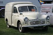 Morris 5cwt Series II Van frontw