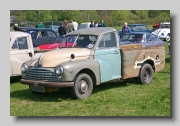 Morris Cowley MCV Pickup front