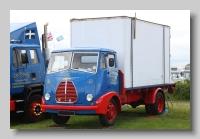 Morris FVS Series II 1954
