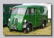 Morris J-type Van 1954 front