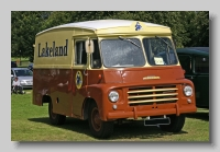 Morris LD Van, Austin 1ton Van
