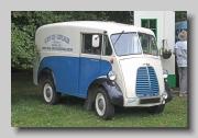 Morris-Commercial J-type 1952 front