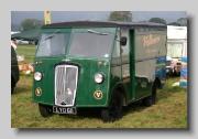 Morris-Commercial PV type van 1951 front