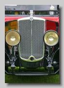 a_Morris 5cwt Royal Mail Van grille