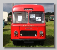 ac_Morris LD 1962 Post Bus head
