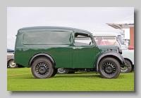 Morris Y-series 10cwt 1940-49