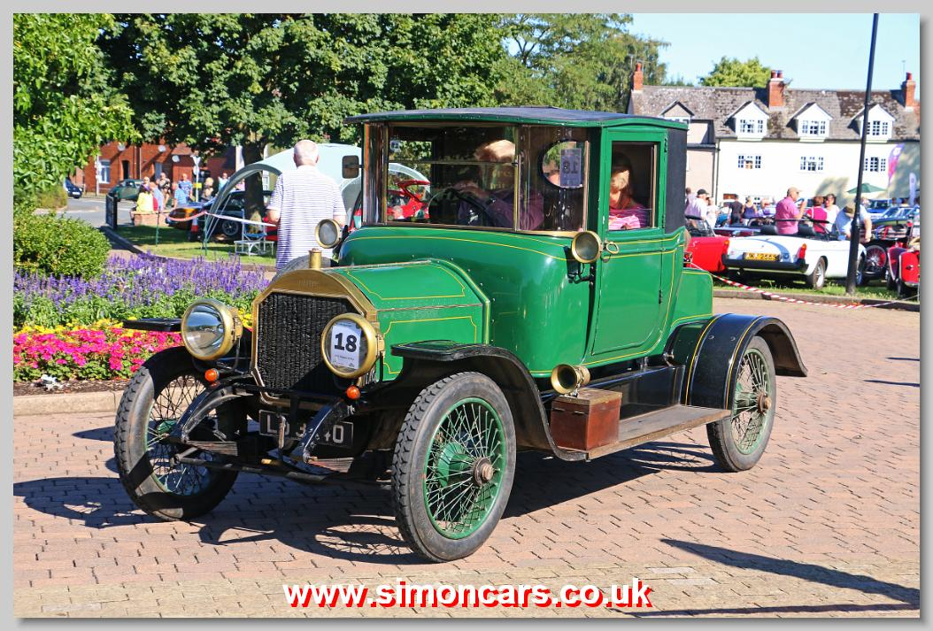 Simon Cars - Other British Cars - British Classic Cars, Historic ...