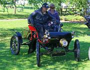 Oldsmobile 1903 blackf