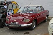 Panhard 24 series