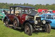 Panhard et Levassor X46 1924 front