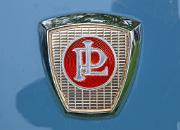aa Panhard 24CT Coupe 1964 badgep