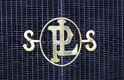 aa Panhard et Levassor X46 1924 badge