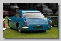 Peerless GT Phase I 1958 rear
