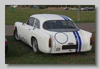 Peerless GT Phase I 1959 rear