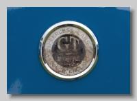 aa_Peerless GT Phase I 1958 badge