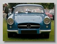 ac_Peerless GT Phase I 1958 head
