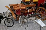 Peugeot Type 3 1894 Vis-a-Vis