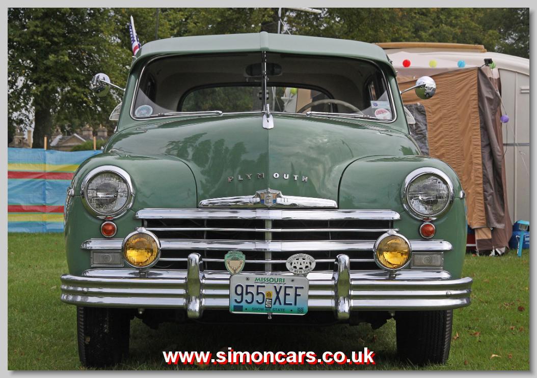 Simon Cars Plymouth P18 P19 P20