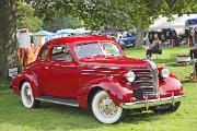 Pontiac Six 1937 - 40