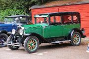 Pontiac 6-30-8 1930 front