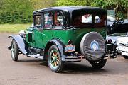 Pontiac 6-30-8 1930 rear