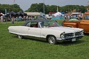 Pontiac Bonneville 1965 - 68