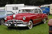 Pontiac Chieftain 1949 - 1954