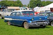 Pontiac Chieftain 1955 - 57