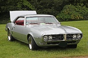 Pontiac Firebird 1967-69