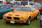 Pontiac Firebird 1970 - 81