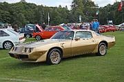 Pontiac Firebird 1970-81