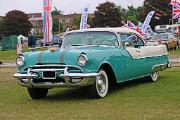 Pontiac Star Chief 1955 - 57