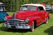 Pontiac 1941 - 1948