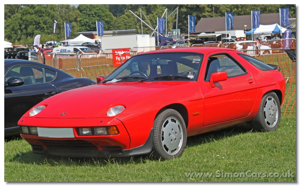 Simon Cars - Porsche 928