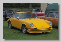 Porsche 911 1969 E front