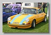 Porsche 911 1971 S front