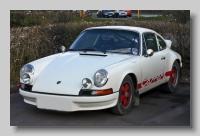 Porsche 911 1972 Carrera RS 2-7 Rally front