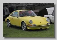 Porsche 911 1972 S 2-4 front