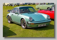 Porsche 911 1980 SC front