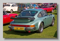 Porsche 911 1980 SC rear