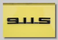 aa_Porsche 911 1972 S badge