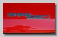 aa_Porsche 911 1982 SC badge
