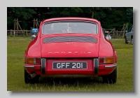 t_Porsche 911 1969 T tail