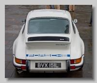 t_Porsche 911 1972 Carrera 2-7 RS tail