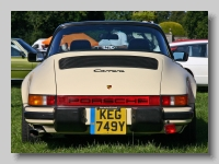 t_Porsche 911 SC Targa tail