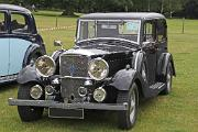 Railton Eight 1935 Carbodies Saloon