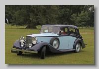 Railton Cars