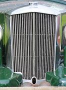 Railton Claremont 1934 Cabriolet