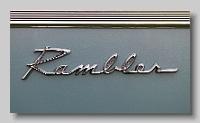 Rambler Classic 1964